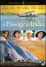 A Passage to India [Collector's Edition] [2 Discs]