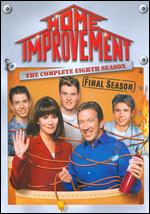 Home Improvement: The Complete Eighth Season [4 Discs] -
