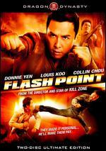 Flash Point [2 Discs] [Ultimate Edition]