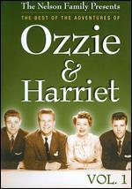 The Best of Adventures of Ozzie and Harriet, Vol. 1