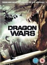Dragon Wars [Import Anglais]