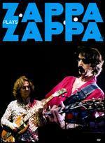 Zappa Plays Zappa [2 Discs]