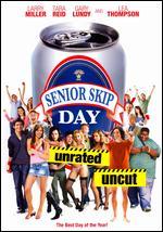 Senior Skip Day - Nick Weiss