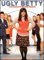 Ugly Betty: The Complete Second Season [5 Discs]