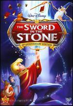 The Sword in the Stone [45th Anniversary] [Special Edition]