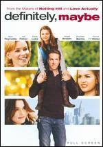 Definitely, Maybe [P&S]