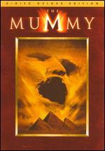 The Mummy [2 Discs] [Deluxe Edtion] [Incldues Digital Copy]