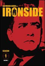 Ironside: Season 1-Vol. 1