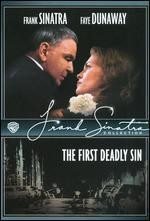 The First Deadly Sin [Repackaged]