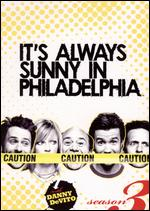 It's Always Sunny in Philadelphia: Season 3 [3 Discs] -