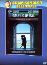Punch-Drunk Love [WS] [with Zohan Movie Ticket] - Paul Thomas Anderson