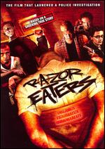 Razor Eaters - Shannon Young