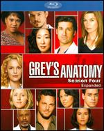 Grey's Anatomy: Season 04 -