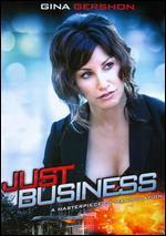 Just Business - Jonathan Dueck