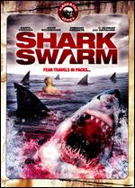 Shark Swarm - James A. Contner