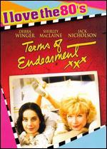 Terms of Endearment [I Love the 80's Edition]