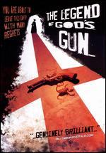 The Legend of God's Gun - Mike Bruce