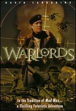 Warlords [Vhs]