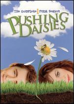 Pushing Daisies: The Complete First Season [3 Discs]