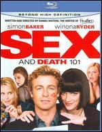 Sex and Death [Blu-ray]