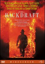 Backdraft [With Movie Cash] - Ron Howard