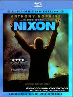 Nixon [The Election Year Edition] [Blu-ray] - Oliver Stone