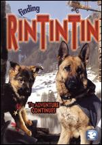 Finding Rin Tin Tin - Danny Lerner