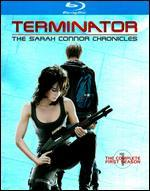 Terminator: The Sarah Connor Chronicles - The Complete First Season [Blu-ray]