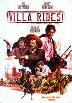 Villa Rides - Buzz Kulik
