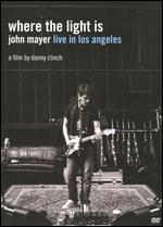 Where the Light is: John Mayer Live in L