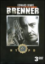 Brenner [3 Discs]