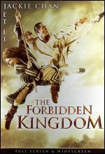 Forbidden Kingdom [Dvd] [2008] [Region 1] [Us Import] [Ntsc]