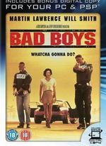 Bad Boys (With Bonus Digital Copy) [Dvd]