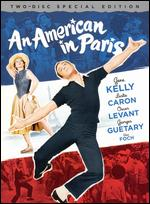 An American in Paris [Special Edition] [2 Discs] - Vincente Minnelli