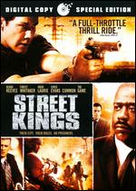 Street Kings [Special Edition] [2 Discs] [Includes Digital Copy] - David Ayer