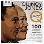Q-Jazz: More Than 100 Legendary Recordings 1956-1960