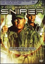 Sniper [Includes Digital Copy]