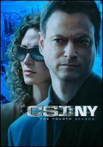 Csi: Ny-Fourth Season [Dvd] [Region 1] [Us Import] [Ntsc]