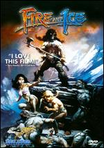 Fire and Ice - Ralph Bakshi