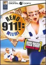 Reno 911!: Miami - More Busted Than Ever Edition [WS] [2 Discs] - Robert Ben Garant