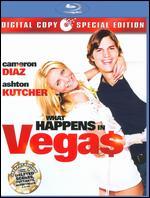What Happens in Vegas [Blu-ray] [Includes Digital Copy] - Tom Vaughan