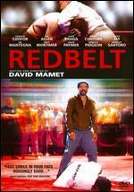 Redbelt [WS]