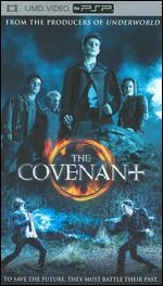 The Covenant [UMD] - Renny Harlin