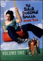 The Sarah Silverman Program: Season Two, Vol. One [2 Discs] -