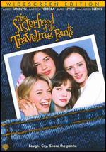 The Sisterhood of the Traveling Pants [WS] - Ken Kwapis