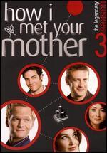 How I Met Your Mother: Season 03 -