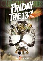 Friday the 13th: The Series: Season 01