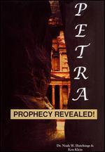 Petra: Israel's Secret Hiding Place