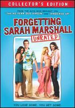 Forgetting Sarah Marshall [WS] [Collector's Edition] [3 Discs]