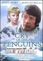 Cry of the Penguins - Albert T. Viola